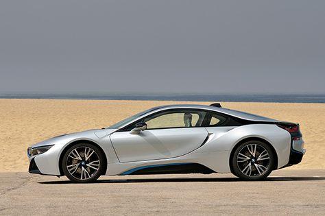 BMW Vision Plug-in Hybrid Concept Car ID Pinterest BMW, Cars - gebrauchte küchen frankfurt
