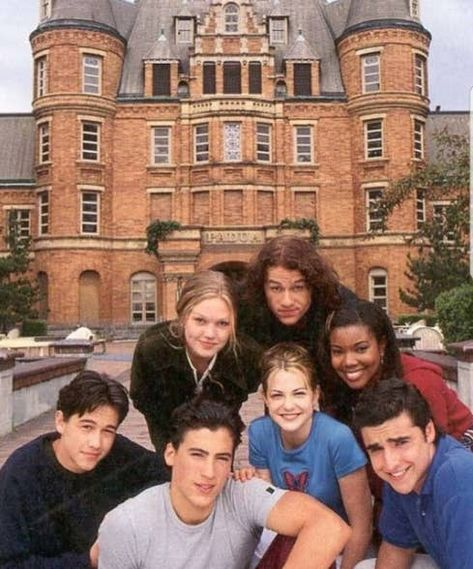 """Gabrielle Union's """"10 Things I Hate About You"""" #TBT Post Will Break Your Goddamn Heart"""