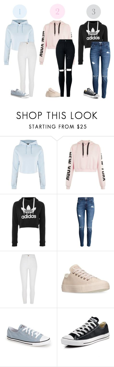 """""""Outfits✨ (Kaili)"""" by bangtantea ❤ liked on Polyvore featuring"""