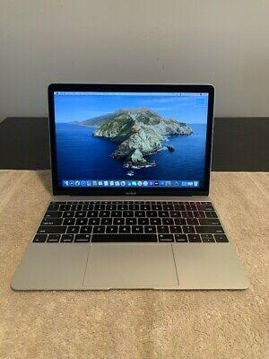Apple Macbook Air A1466 2017 Intel Core I5 8gb Ram In 2020 Apple Macbook Air Apple Laptop Apple