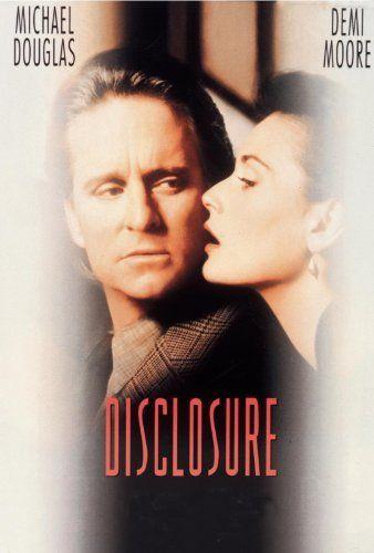 Amazon.com: Disclosure: Michael Douglas, Demi Moore, Donald Sutherland, Caroline Goodall: Movies & TV