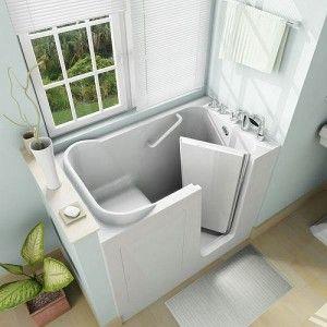 Wheelchair Accessible Walk In Bathtubs Home Design And Decor
