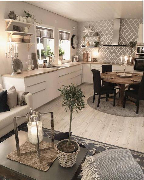 inspire me home decor instagram - Home Inspiration #decor #instagram #HomeInspiration