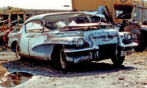 La Salle GM Motorama Show Car