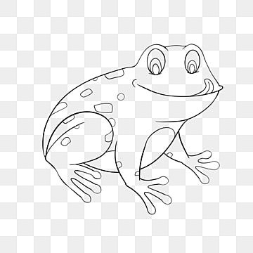 Frog Clipart Black And White Frog Clipart Frog Clipart Black And White Clipart Black And White Lovely Png Transparent Clipart Image And Psd File For Free Dow Clipart Black And White