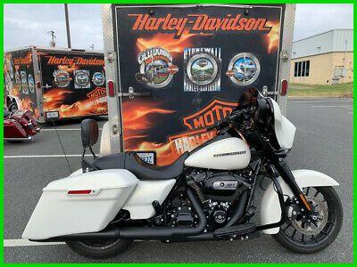 For Sale 2018 Harley Davidson Street Glide Special 2018 Harley Davidson Street Glide Special Used Harleydavidson Street Glide Special Harley Harley Davidson