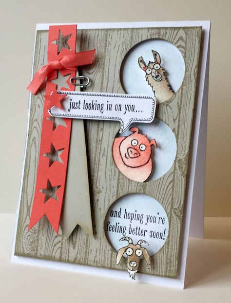 From the herd Stampin Up http://thestampingshed.blogspot.co.uk/