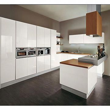 Awesome High Gloss Lacquer Kitchen Cabinets Design Ideas The Minimal Matte Will Ap In 2020 Modern Kitchen Cabinet Design Modern Kitchen Furniture White Modern Kitchen