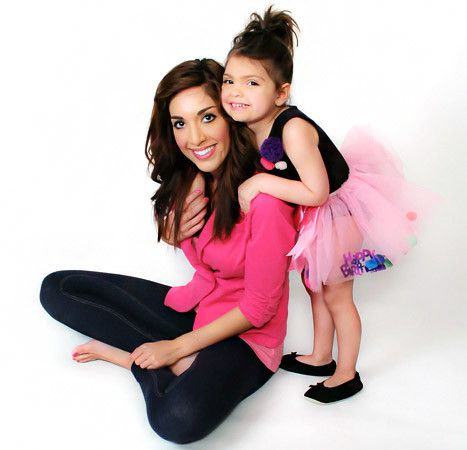 Farrah Abraham loves to dispense her advice and thoughts on life,