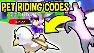 Roblox Adopt Me All Codes 2019 Oyun