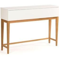 Konsolentische Esszimmer Mobel Konsolen Tisch Und Konsole Weiss
