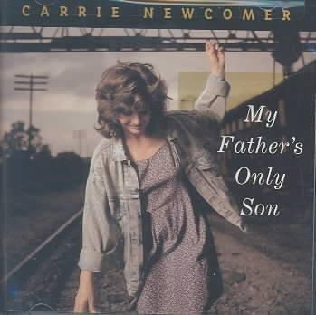 Carrie Newcomer - My Fathers Only Son, Silver