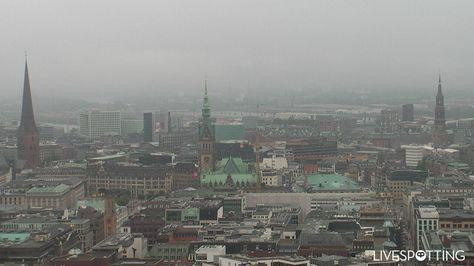 Hamburg: Livespotting − Emporio (de)