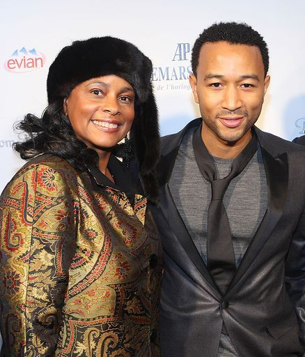 Got It From My Mama 46 Photos Of Musicians With Their Moms
