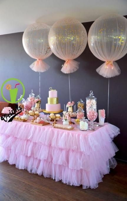 Best Baby Shower Girl Decorations Princess Center Pieces 16 Ideas