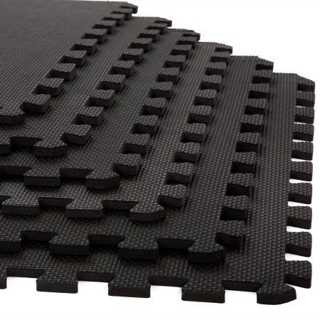 Foam Mat Flooring