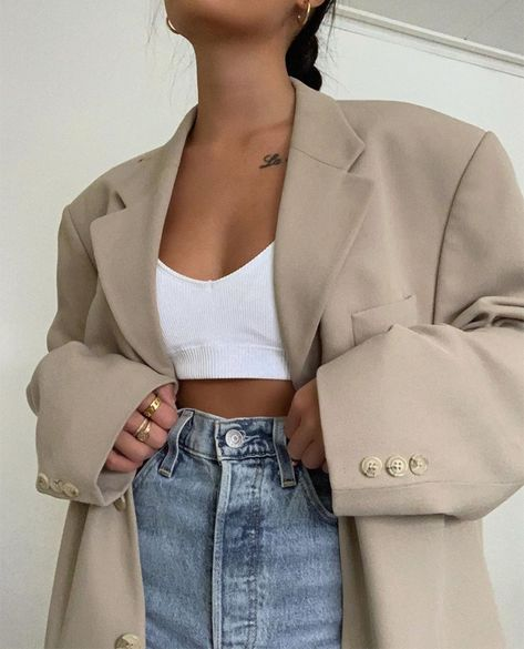 6 minimalist spring fashion trends | day in my dreams