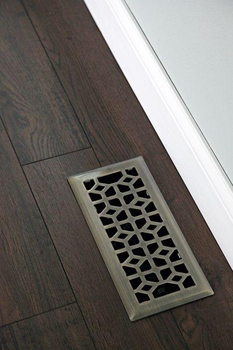 6 Tips For Installing Laminate Flooring Installing Laminate Flooring Diy Flooring Laminate Flooring