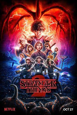 Stranger Things En Español Latino Sub Español Por Mega Lista De Episodios Stranger Things Poster Stranger Things Tv Stranger Things Tv Series