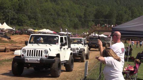 Awesome Jeep Fest 2017 Jasper Ga