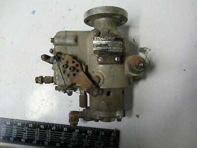 Ad Ebay Url Stanadyne Dcmfc629 2lq Fuel Injection Pump 3500 Allis Chalmers 2910002282799 In 2020 Fuel Injection Chalmers Fuel