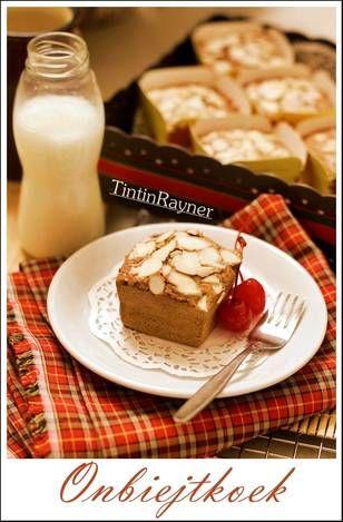 Resep Kue Rempah Gula Palem Jadul Aka Oenbitjkoek Empuk Catatan Mama Oleh Tintin Rayner Resep Kue Camilan Resep Makanan Penutup Kue