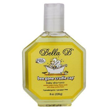 Bella Bee Be Gone Baby Shampoo African American Baby Hair Care Products Baby Shampoo Natural Baby Shampoo Organic Baby Shampoo