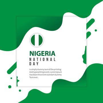 4 4 Round Nigeria Flag Sticker Vinyl Vehicle Decal Travel Hobby Stickers Nigeria Flag Vinyl Sticker Flag