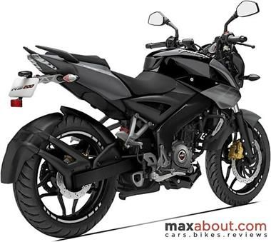 Bajaj Pulsar Ns200 Abs Price Specs Photos Mileage Top Speed In