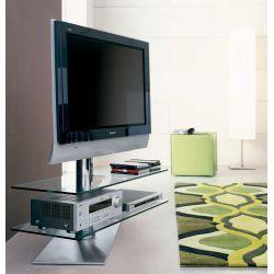Mueble De Tv Vision Cattelan Italia Meuble Tv Televiseurs A