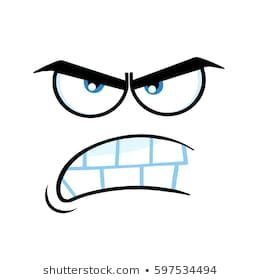Angry Cartoon Face Png Angry Cartoon Face Cartoon Faces Expressions Angry Cartoon