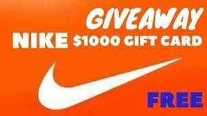 Pornografía Hambre Ligero  get $1000 #nike gift card #code - get $1000 #nike gift card #code - #Card  #Cod... - get $1000 #nike gift car… in 2020 | Nike gift card, Nike gifts,  Linen bedding natural