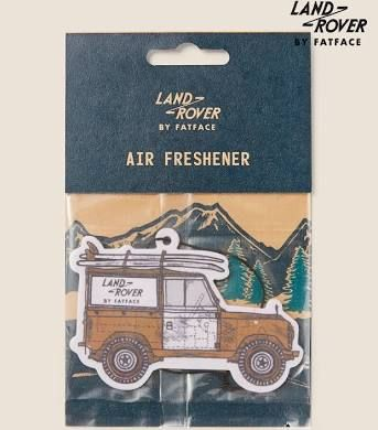 Landrover Defender Gifts Google Search Air Freshener Land Rover Car Smell