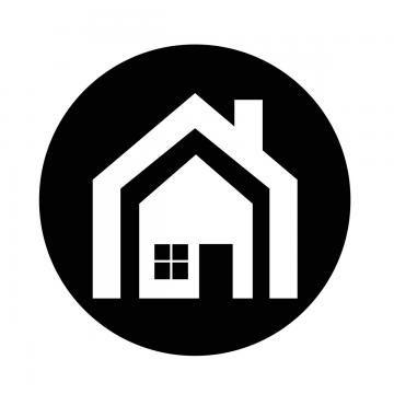 집에 아이콘 건축 미술 건물 Png 및 벡터 에 대한 무료 다운로드 건물 건축 아이콘