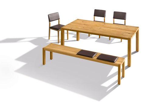 Tavolo Rettangolare Allungabile Quadrato.Pinterest Pinterest