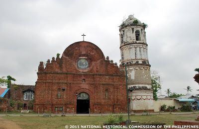 Church Of Tumauini Historical Landmarks Famous Places