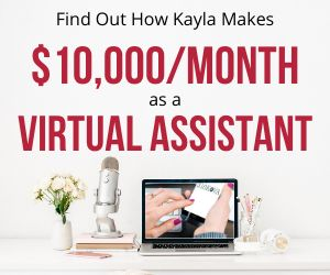 Top 10 Tools for Virtual Assistants - Work from Home Jobs, Online Jobs & Side Hustles