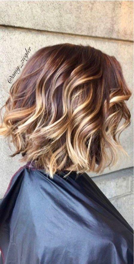 31 Summer Hair Color Short Hair 581 Short Hairstyles For Women Hair Styles Short Hair Styles Medium Hair Styles