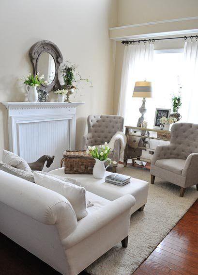 30 Formal Living Room Design Ideas Formal Living Room Designs Formal Living Rooms Living Room Spaces