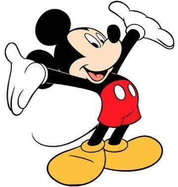 3 Momentos En La Verdadera Historia De Mickey Mouse Imagenes De Mickey Dibujos De Minnie Bebe Personajes Animados De Disney