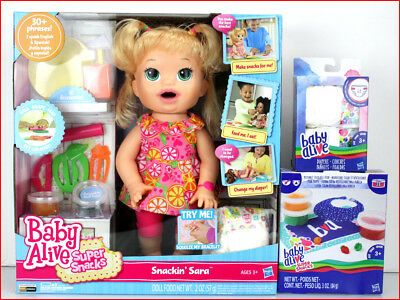 Baby Alive Disney Toys R Us Cpk Ciroo Large Lot Baby Doll Clothes 30 Pieces 14 78 Baby Alive Baby Alive Doll Clothes Baby Alive Dolls