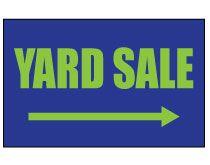 printable yard signs