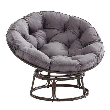 Home Papasan Chair Chair Cushions Papasan Cushion