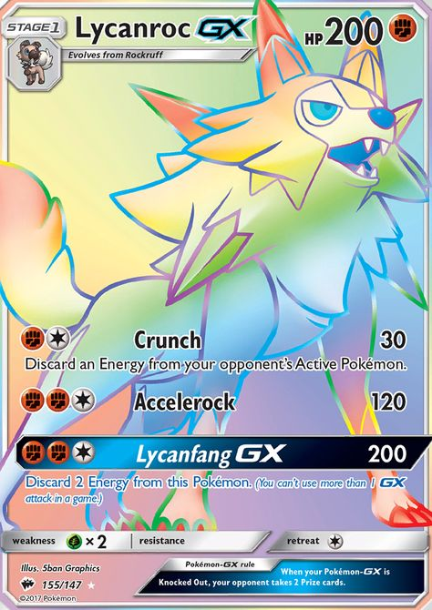 F C Crunch 30 Damage Discard An Energy From Your