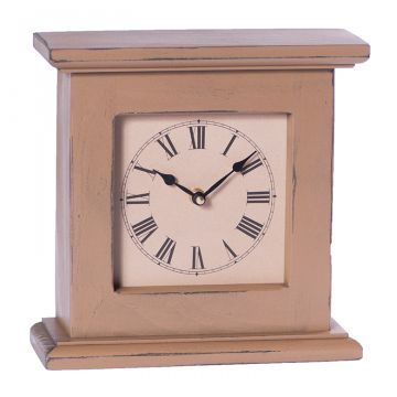 Country Rustic Mantel Wall Clocks Irvin S Tinware With Images Wooden Mantle Mantle Clock Clock