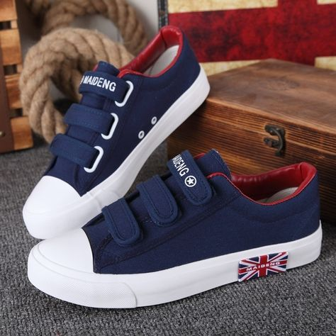 Autumn New Women/'s Men/'s High-top Canvas Shoes Casual Lovers Sneakers Size 35-44