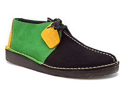 clarks sale mens trainers