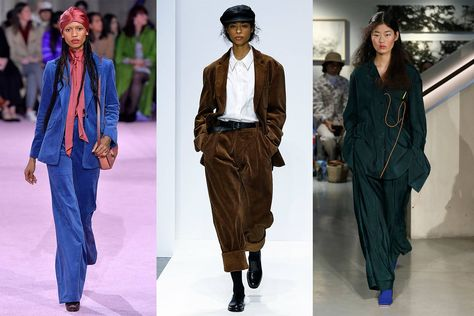 Your run-down of the fashion trends fresh from the catwalk for the Autumn / Winter 2019 styles we'll all be wearing as we move into colder climes. From must-have prints to 'it' colours, here's what to look out for.