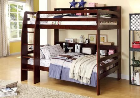 Furniture Of America Cmbk613exbed 687 99 Bunk Beds Twin Bunk