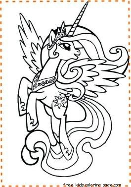 Paw Patrol Coloring Pages Free Printable Coloring Pages For Kids Free Printable Colori My Little Pony Coloring Unicorn Coloring Pages Princess Coloring Pages